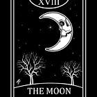 The Moon Tarot by Natasha Sines
