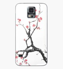 New hope sumi-e painting Case/Skin for Samsung Galaxy
