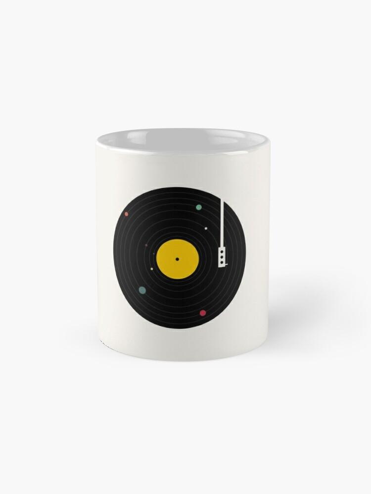 Alternate view of Music Everywhere Mug