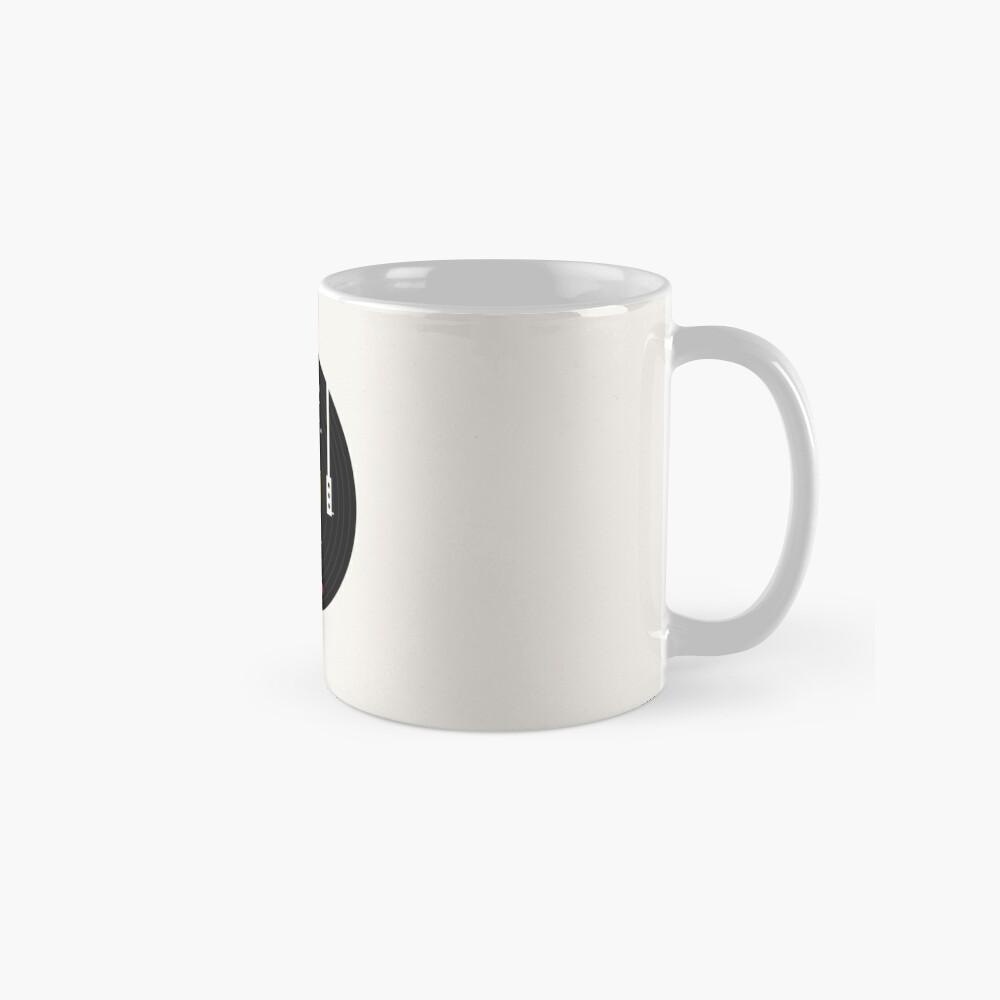 Music Everywhere Mug