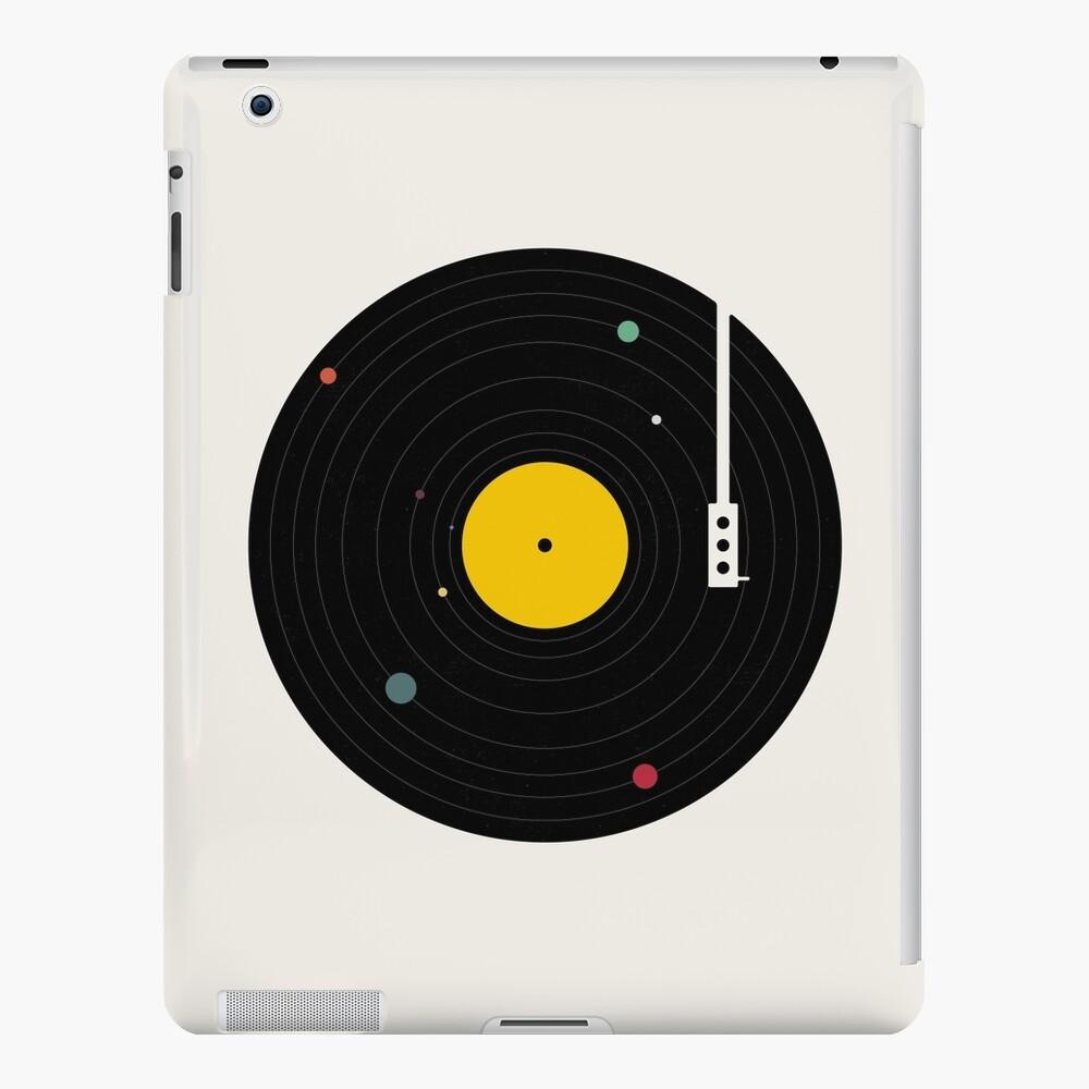 Music Everywhere iPad Case & Skin
