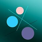 The 3 dots, power game 11 by Ayman Alenany