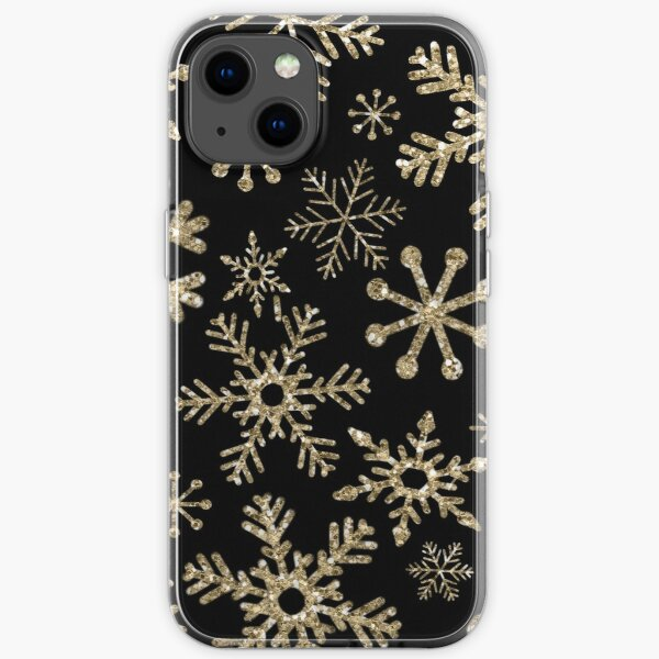 Print 148 - Holiday iPhone Soft Case