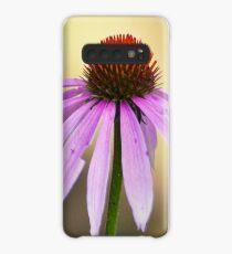 Sonnenhut Hülle & Klebefolie für Samsung Galaxy