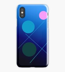 The 3 dots, power game 16 iPhone Case/Skin