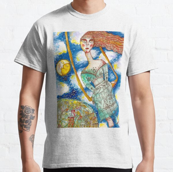 La Fea Camiseta clásica