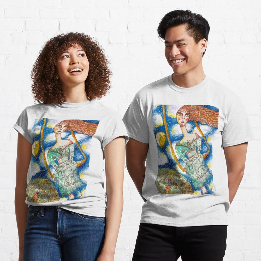 La Fea Classic T-Shirt