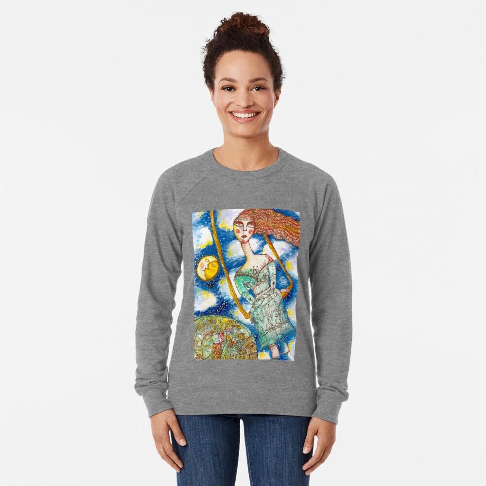 La Fea Lightweight Sweatshirt