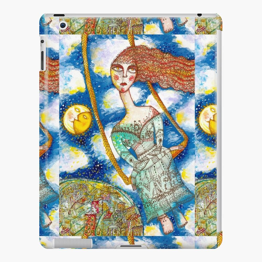 La Fea iPad Case & Skin
