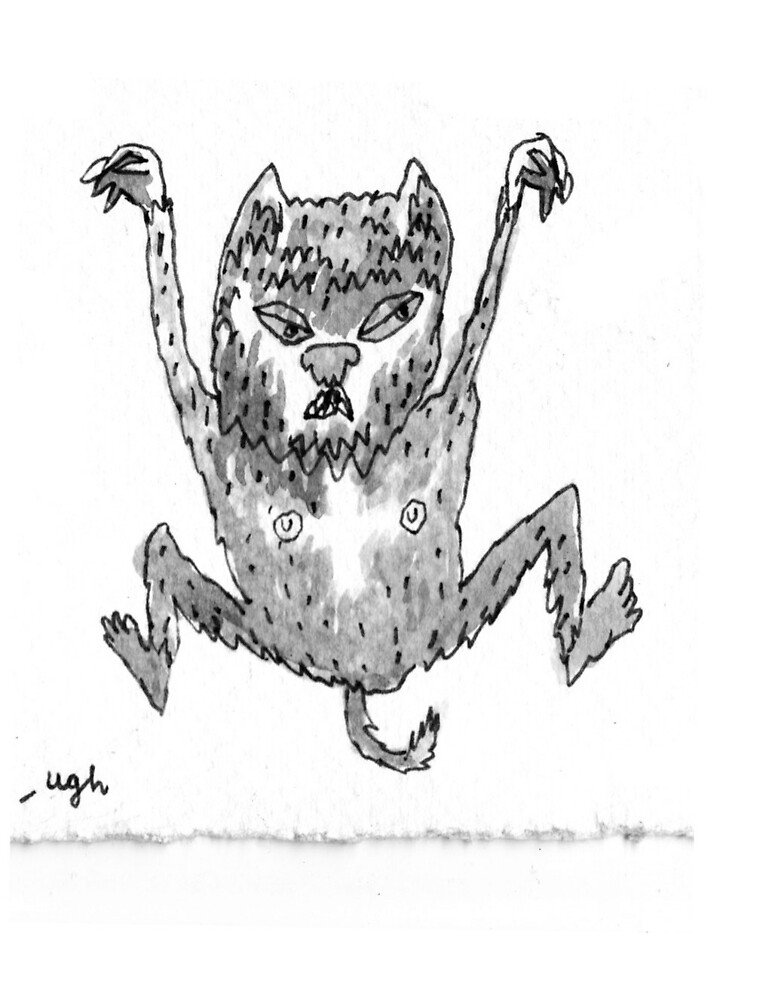 wolfy brat by fikaris