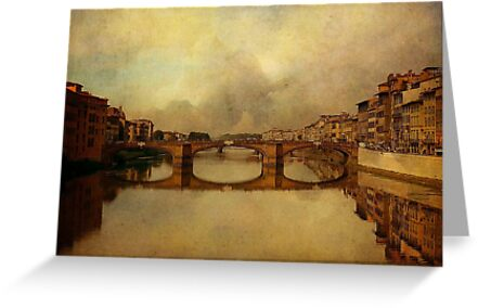 Once Upon A Time In Florence by EvaMarIza