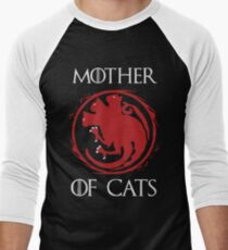 Mother of Cats T-Shirt