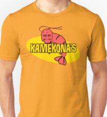 Kamekona's T-Shirt