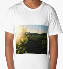 Vineyard Long T-Shirt