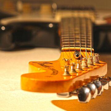 Fender by waldomalan