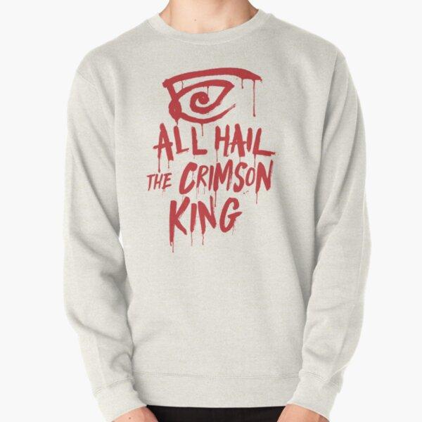 Crimson King Dark Tower Pullover Sweatshirt
