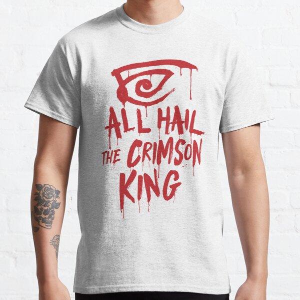 Crimson King Dark Tower Classic T-Shirt