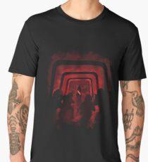 Rogue One Darth Vader Men's Premium T-Shirt