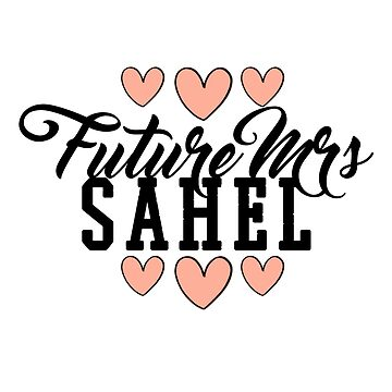 Future Mrs (Sachin) Sahel by ainsiibabes