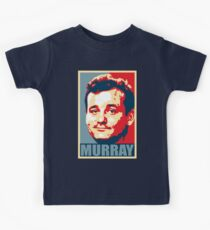 Murray Hope Kids Tee
