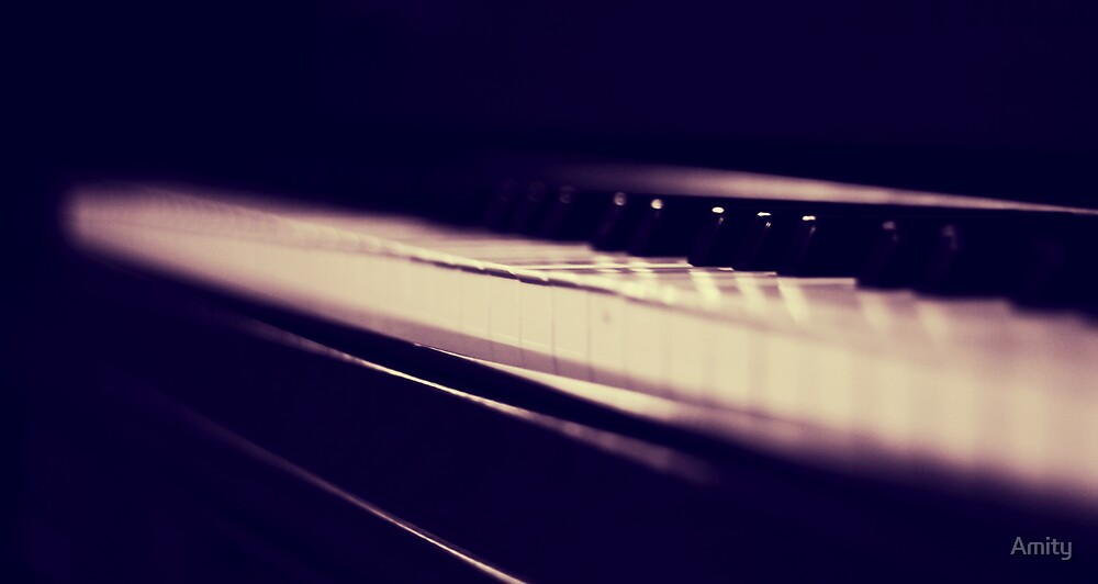 Play Me A Memory by Amity