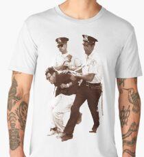 Bernie Sanders Arrested Men's Premium T-Shirt