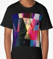 Gypsy with long hair Long T-Shirt
