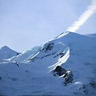 Le Mont Blanc by MrDrien