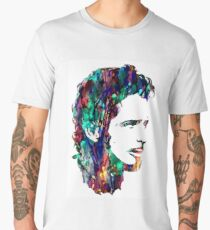 Chris Cornell Tribute Men's Premium T-Shirt