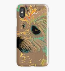 The Terrier iPhone Case/Skin