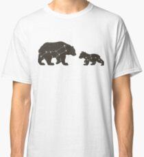 Konstellation Familie Classic T-Shirt