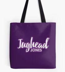 Jughead Tote Bag