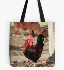 Mr Menzies Tote Bag