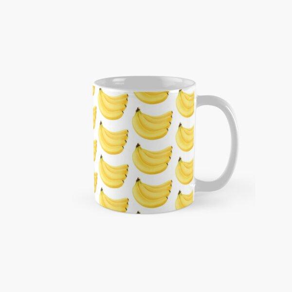 Bunch of banana Classic Mug
