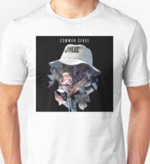 Common Sense J Hus Unisex T-Shirt