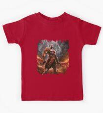 fire Kids Clothes