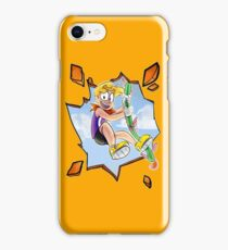 Only Human Rayman iPhone Case/Skin