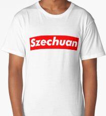 Szechuan Long T-Shirt