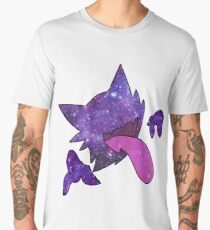 Galaxy Haunter Men's Premium T-Shirt