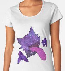 Galaxy Haunter Women's Premium T-Shirt