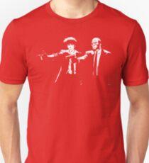 Cowboy Bebop - Spike Jet KnockOut T-Shirt
