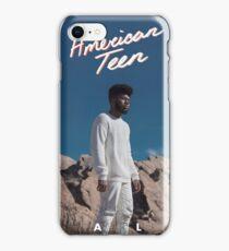 Khalid  iPhone Case/Skin