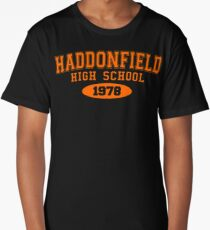 Haddonfield High School Long T-Shirt