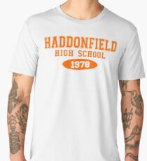 Haddonfield High School Men's Premium T-Shirt