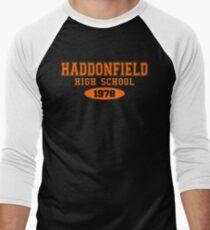 Haddonfield High School Men's Baseball ¾ T-Shirt