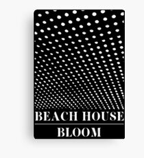 Beach House Canvas Print