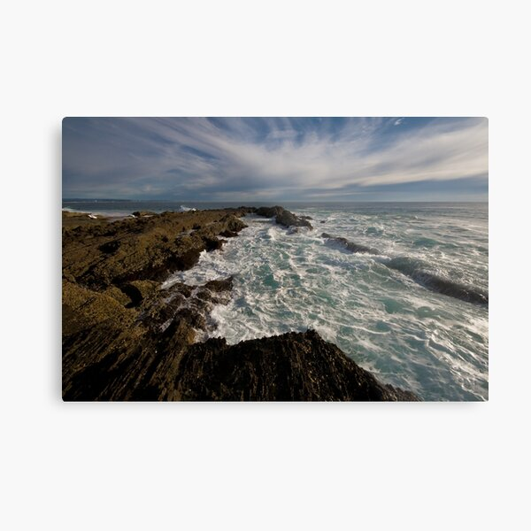 Tweed Heads #2 Metal Print