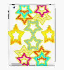 Ribbon Stars iPad Case/Skin