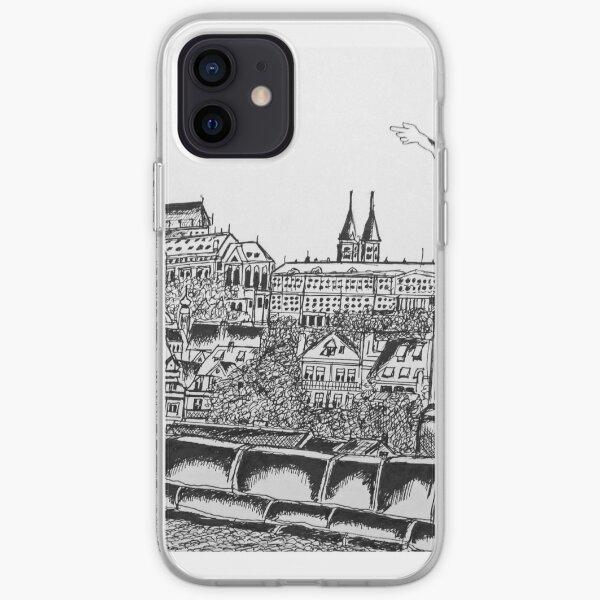 PRAGUE iPhone Soft Case