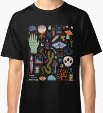 Camiseta clásica Curiosidades